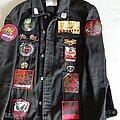Dismember - Battle Jacket - Death metal essentials vest
