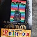 Rainbow - Patch - Rare rainbow patches