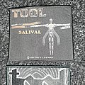 Tool patches