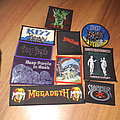 Judas Priest - Patch - New patches