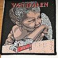 Van Halen - Patch - Van halen 1984 patch