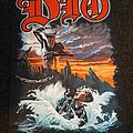 Dio holy diver flag