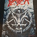 Slayer flag original Other Collectable