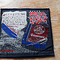 Morbid Angel - Patch - Morbid angel covenant patch