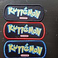 Kuttemon patches