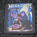 megadeth countdown patch