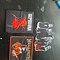 Korn - Patch - Ugly patches sepudura!!!