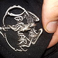 Obituary the end complete pin