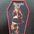 Mercyful fate time will kill patch