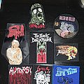 New arrival ugly patches
