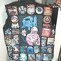 Death - Battle Jacket - Update on jacket