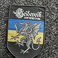 Heidevolk patch
