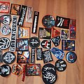 Iron Maiden - Patch - My patch collection