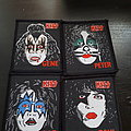 Kiss patches