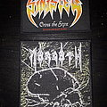 Sinister cross the styx / morgoth odium patches