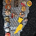 badges pins pendants for you