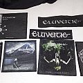 My eluveitie collection