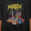Devastation - Signs Of Life Tour '89/'90 TShirt or Longsleeve