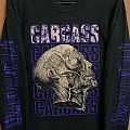 Carcass Necroticism '91 Tour longsleeve