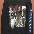 Death - TShirt or Longsleeve - Death Extravaganza Of Europe Tour 1992
