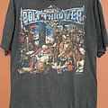 Vintage Bolt Thrower 1992 shirt