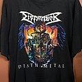 Dismember - TShirt or Longsleeve - Dismember death metal shirt