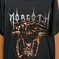 Morgoth Cursed Euro Tour 91