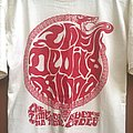 The Devil's Blood - TShirt or Longsleeve - The Devil's Blood - The time of no time Evermore TS