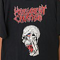 Malevolent Creation The Ten Commandments U.S. Assault 1991 TShirt or Longsleeve