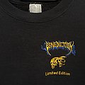Benediction Grand Leveller limited sweater