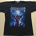 Dissection - TShirt or Longsleeve - Dissection world tour of the light's band
