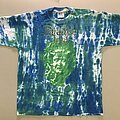 Paradise Lost - TShirt or Longsleeve - Paradise Lost Shades Of God tie dye 1992