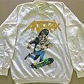 Anthrax - TShirt or Longsleeve - Anthrax mosh it up!