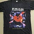 Fear Factory - TShirt or Longsleeve - Fear Factory soul of a new machine
