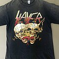 Slayer - TShirt or Longsleeve - Slayer duo devils