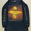 Dawn Dissection - TShirt or Longsleeve - Dawn slaughtersun longsleeve 1998