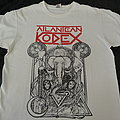 Atlantean Kodex - TShirt or Longsleeve - Atlantean Kodex - Enthroned in Clouds and Fire