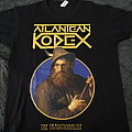 Atlantean Kodex - TShirt or Longsleeve - Atlantean Kodex - The Annihilation of Koenigshofen 2017