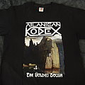 Atlantean Kodex - TShirt or Longsleeve - Atlantean Kodex - The Golden Bough