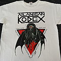 Atlantean Kodex - TShirt or Longsleeve - Atlantean Kodex - The Annihilation of Koenigshofen 2014