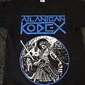 Atlantean Kodex - TShirt or Longsleeve - Atlantean Kodex - The Annihilation of Glasgow 2014