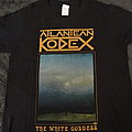 Atlantean Kodex - TShirt or Longsleeve - Atlantean Kodex - The White Goddess