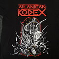 Atlantean Kodex - TShirt or Longsleeve - Atlantean Kodex - The Annihilation of Hammburg 2018