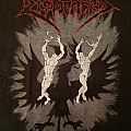 Dismember I Wish You Hell 1991 tour T Shirt