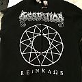 Dissection - Reinkaos Hoodie
