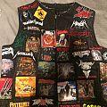 My First Battle Vest (mk 1)