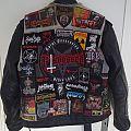 Possessed - Battle Jacket - My vest