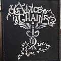 Alice In Chains Patch