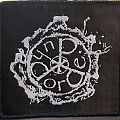Dordeduh Logo Patch