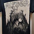 Ulver Tshirt Valnoir Neuropa Design